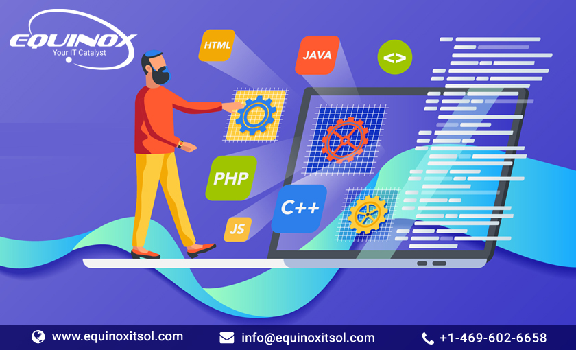 5  Challenges In Web Application Development Services In 2021