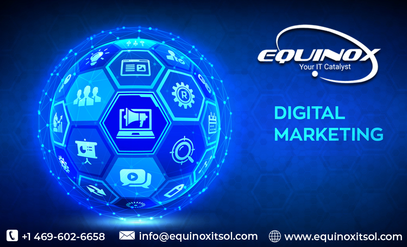 Top Seven key digital marketing solutions  that fetch immediate results for your business marketing online