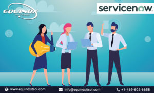 servicenow consulting services