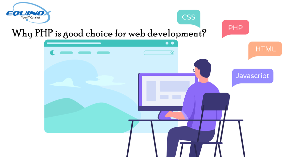 Why PHP Is Good Choice For Web Development?
