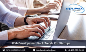 Trends for startups in 2021