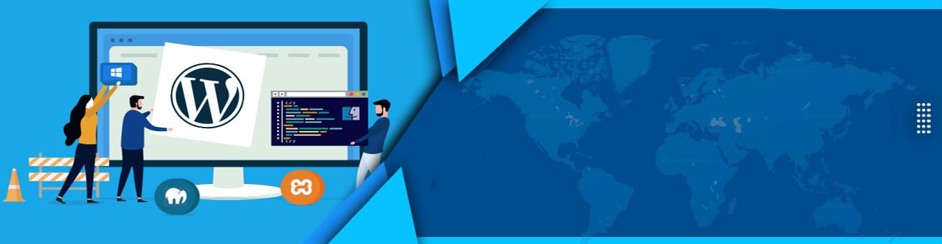 Best WordPress development Company in Dallas - Equinox IT